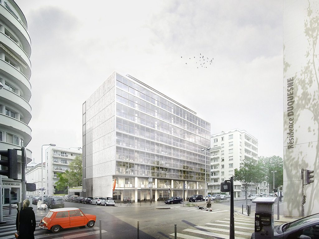 Carré-d'or-immobilier---Immeuble-rue-duquesne---Lyon