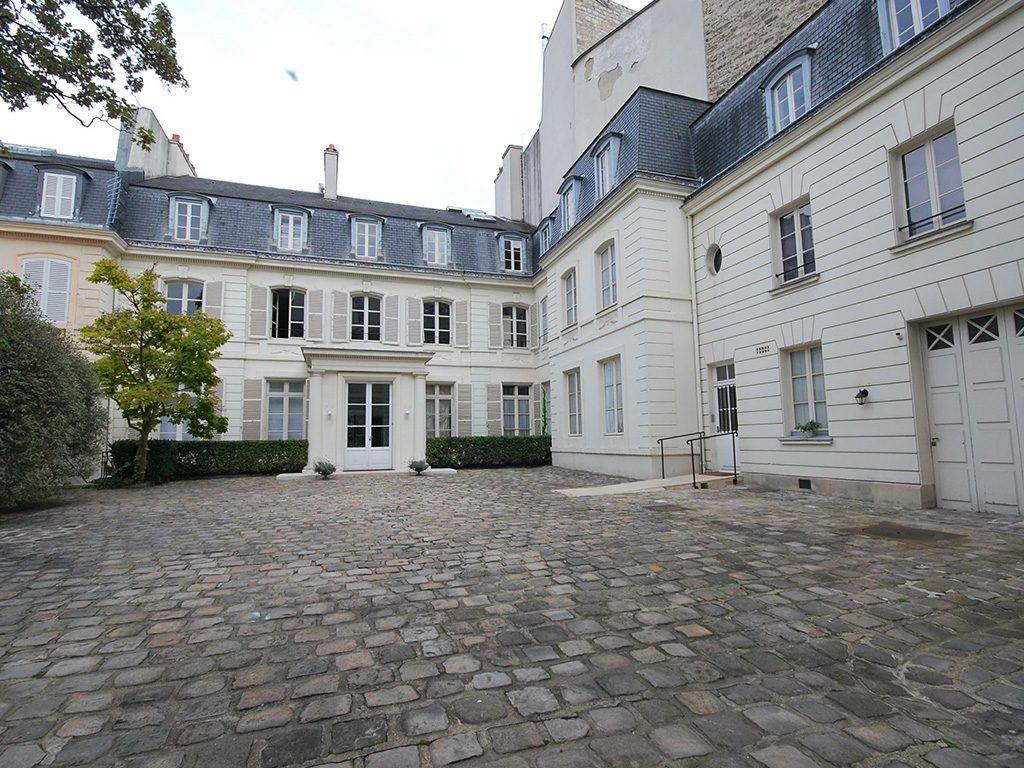 SCI-10-Courcelle---Hotel-10-Courcelle---Paris