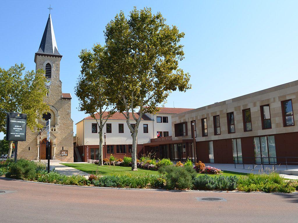 Ville-de-Corbas---Mairie-de-Corbas---Corbas